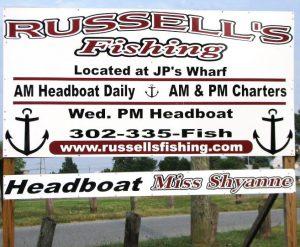 Russells_Fish