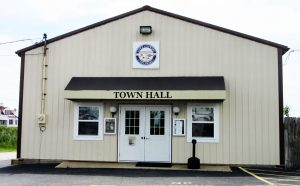 Town of Bowers Town Hall picture