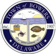 Bowers Beach Footer Seal